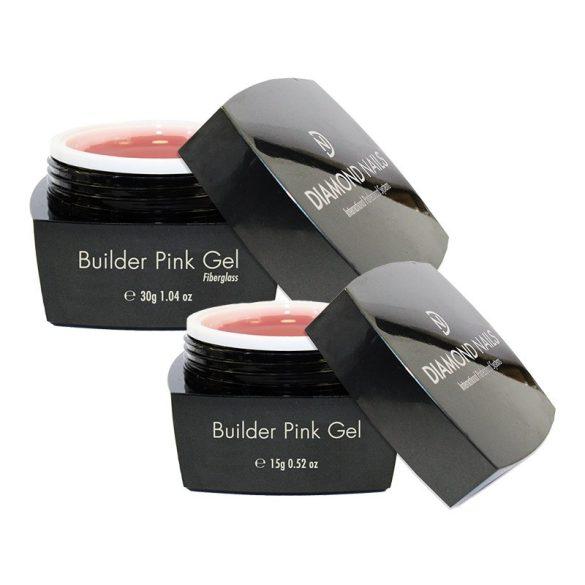 Builder Pink pack