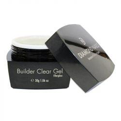 Builder Clear Fiberglass Gel 30g