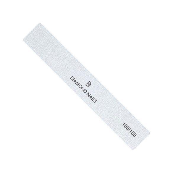 Square white file 100/180