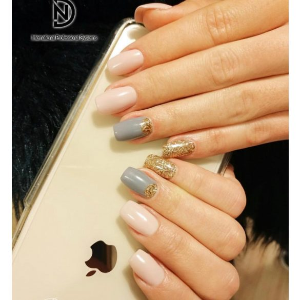 Gel Nail Polish - DN0101