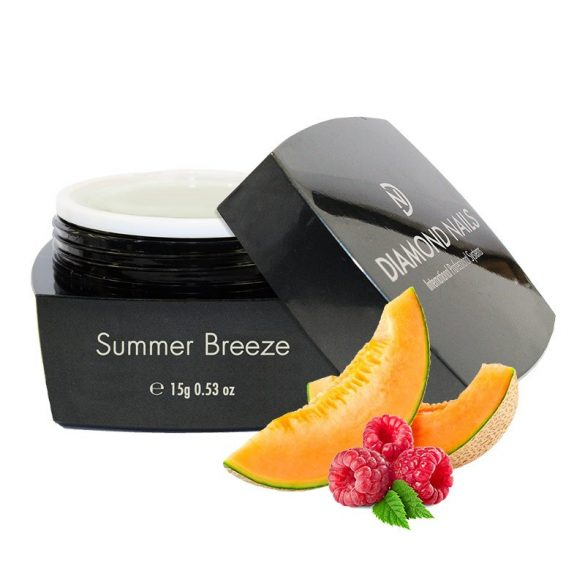 Summer Breeze 15g - Cantelope and Rasberry scented