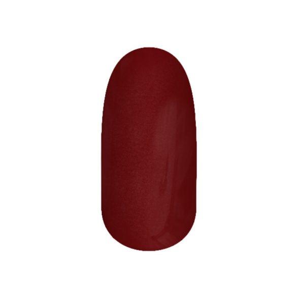 Gel Nail Polish 4ml - DN042 - Metalic Red - Gel Polish