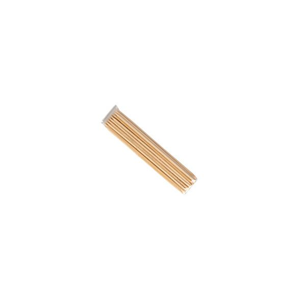 10 pcs Wood Sticks