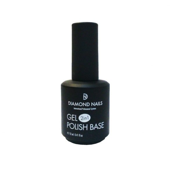 Gel Nail Polish - Base 12ml