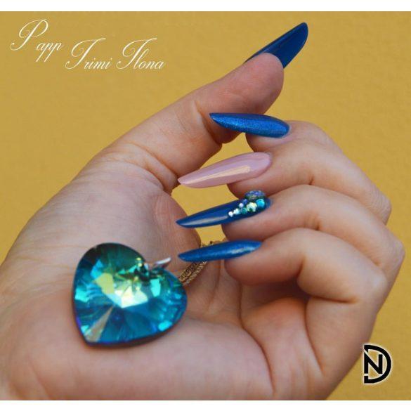 Gel Nail Polish - DN064 - Blue Effect