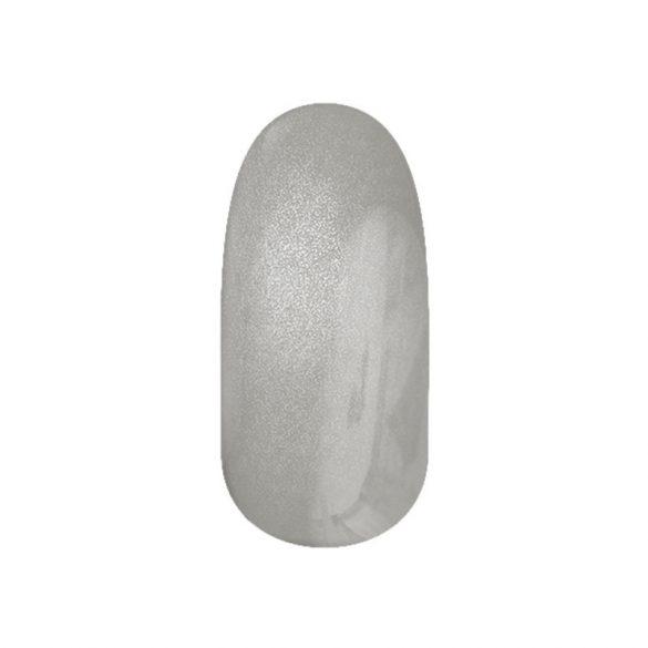 Gel Nail Polish 4ml - DN070 - Metallic Silver - Gel Polish