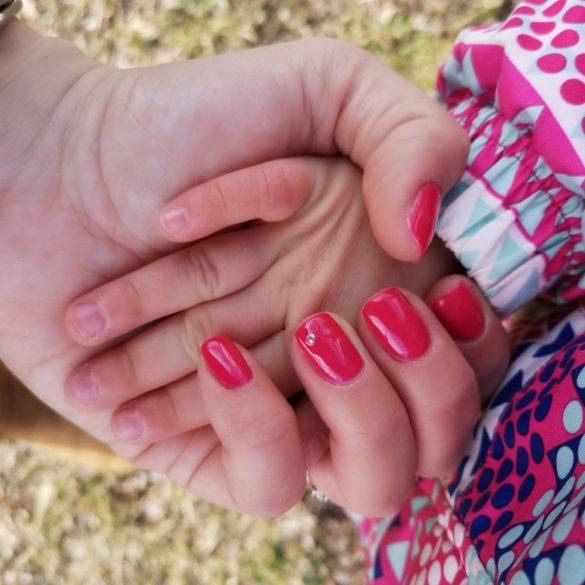 Gel Nail Polish 4ml - DN067 - Dark pink - Gel Polish