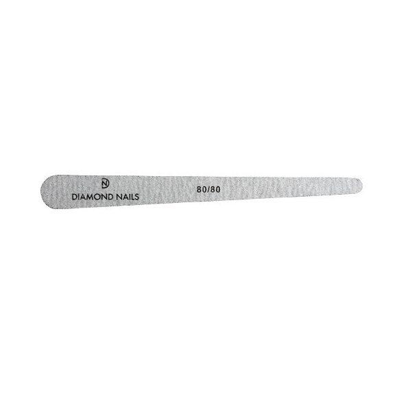 Drop Nail File, Grey 80/80