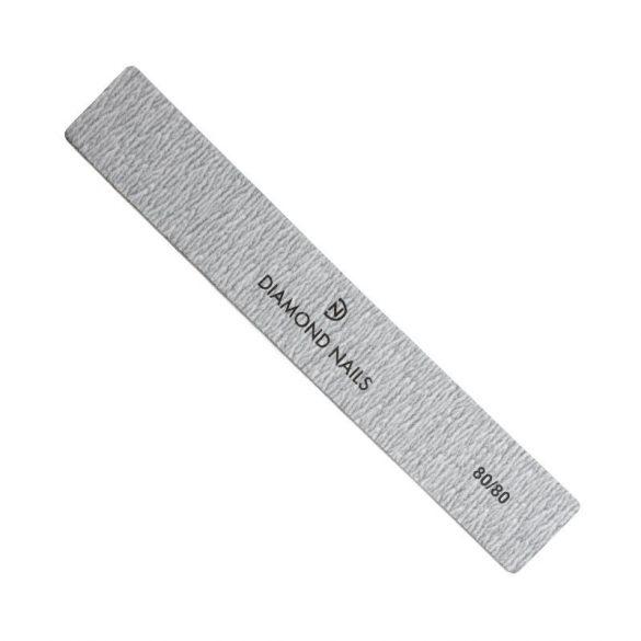 Square File 80/80 - Grey