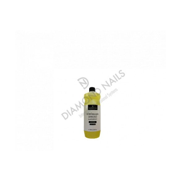 Nail Polish Remover - Vanilla - 200ml
