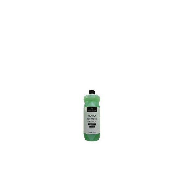 Gel Polish Remover - Vanilla - 200ml