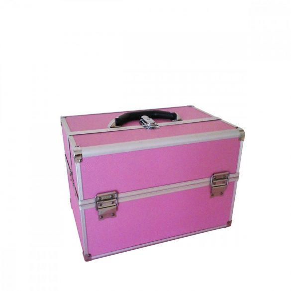Pink Nail Technician Mobile Case