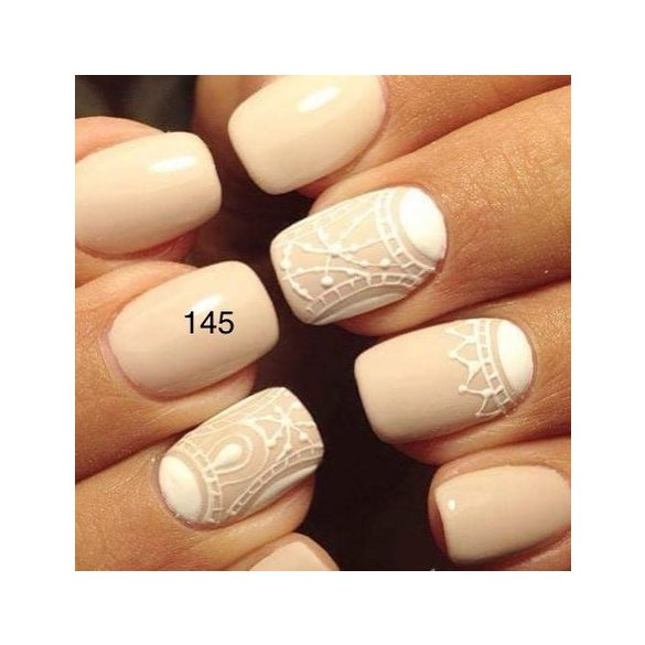 Gel Nail Polish - DN145