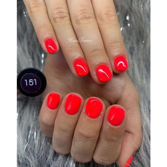 Gel Nail Polish - DN151 - Neon