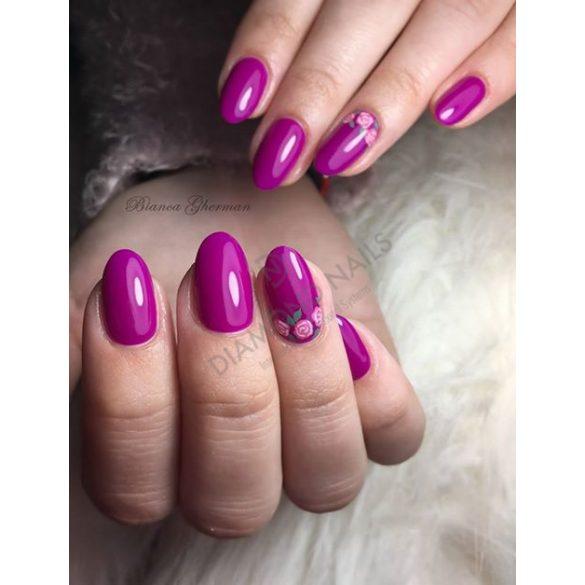 Gel Nail Polish - DN154 - Neon