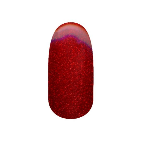 Gel Nail Polish 4ml - DN174 - Glittering Grapefruit - Gel Polish