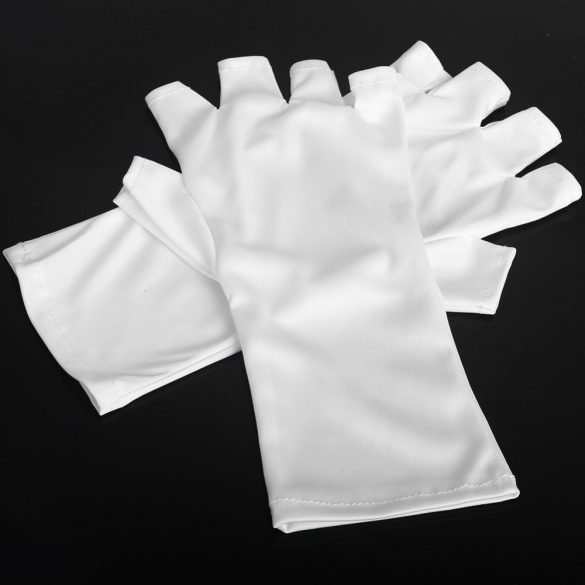 Gloves for UV protection