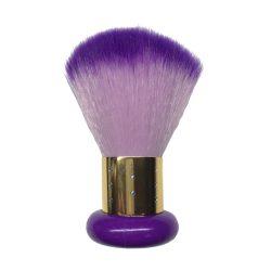 Dust brush -purple