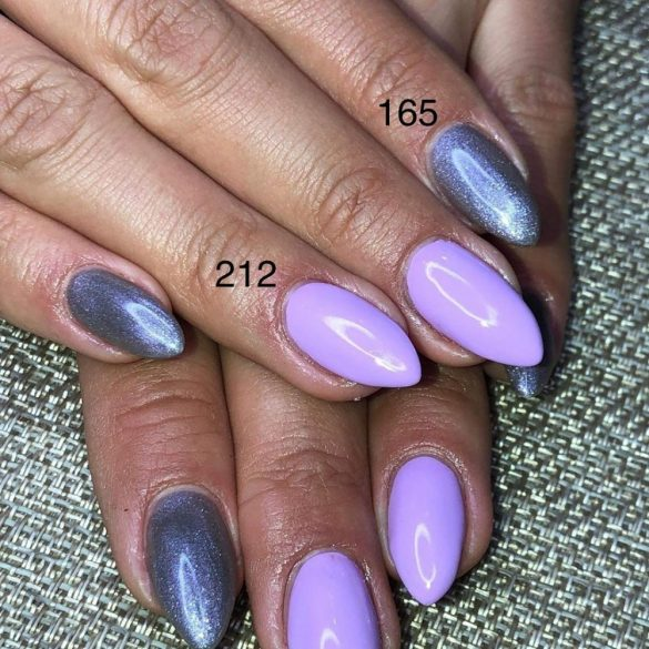Gel Nail Polish - DN165