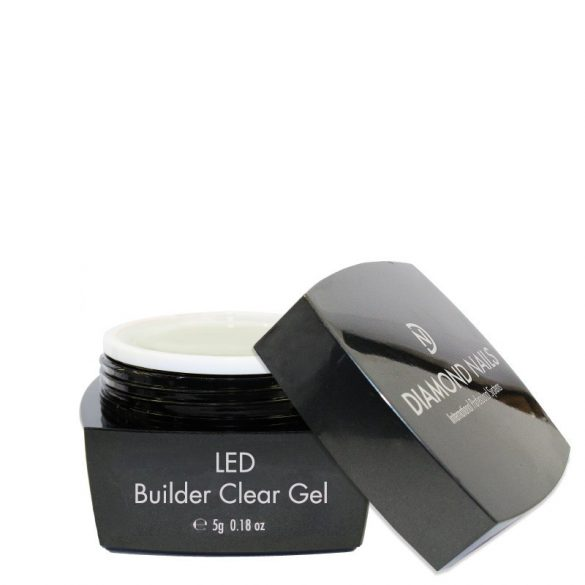 LED Builder Clear Gel 5g