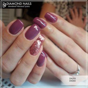 Gel Nail Polish - DN203