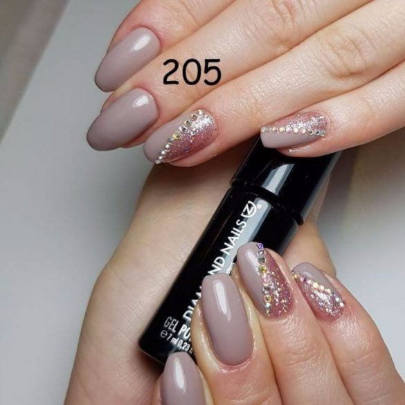 Gel Nail Polish - DN205