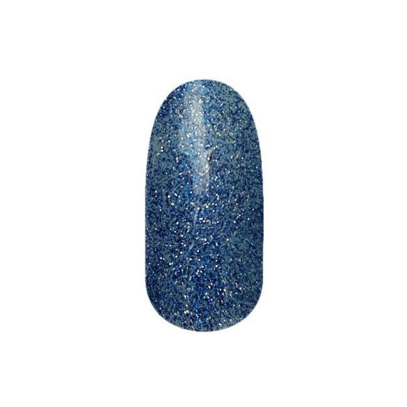 Gel Nail Polish 4ml - DN207 - Denim (Glittering) - Gel Polish