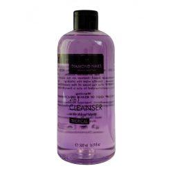 UV Gel Cleanser 500ml - Tropical aroma - With  Aloe Vera