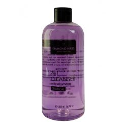 UV Gel Cleanser 500ml - Tropical aroma - With  Aloe Vera
