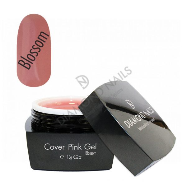 Cover Pink Gel Blossom 15g