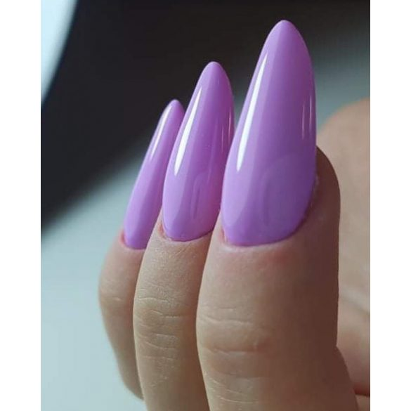 Gel Nail Polish 4ml - DN212 -  Light Violet - Gel Polish