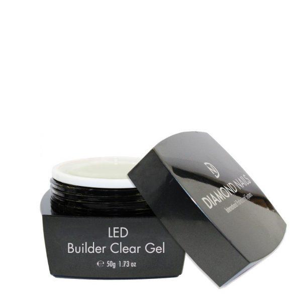 LED Builder Clear Gel 50g