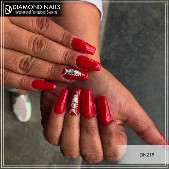 Gel Nail Polish - DN218-NEW