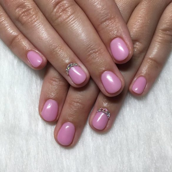 Gel Nail Polish - DN186