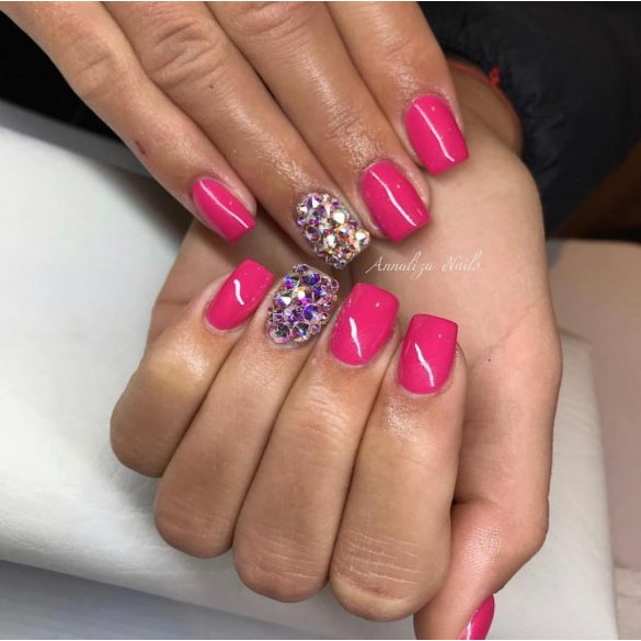 Gel Nail Polish - DN238