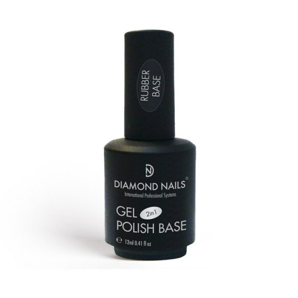 Gel Nail Polish - Rubber Base 12ml