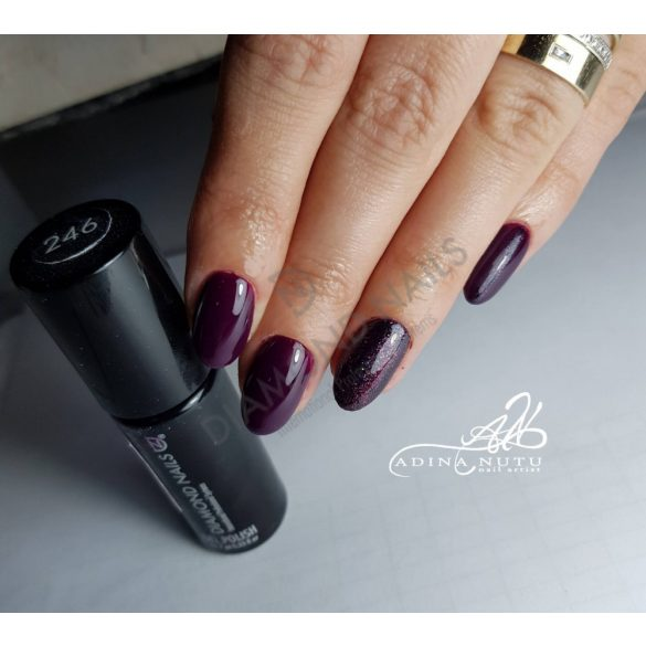 Gel Nail Polish - DN246