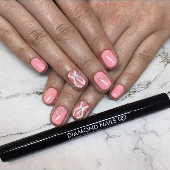 One Step Gel Pen - OS11 - Light Pink
