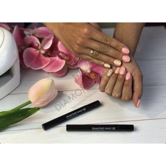 One Step Gel Pen - OS12 - Cream