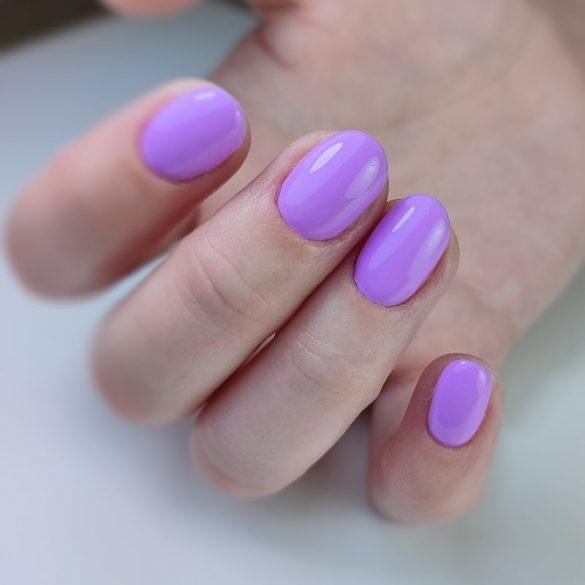 Gel Nail Polish - DN262 - Playful Lavender