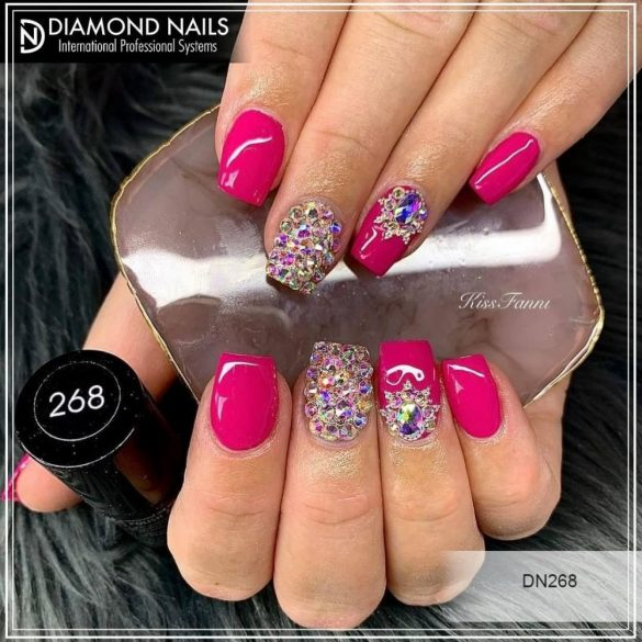 Gel Nail Polish - DN268