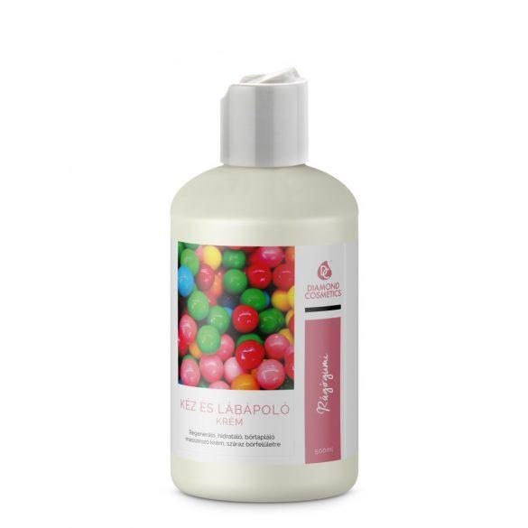 Hand and Foot Cream - Bubblegum 500ml