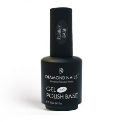 Gel Nail Polish - Rubber Base 15ml