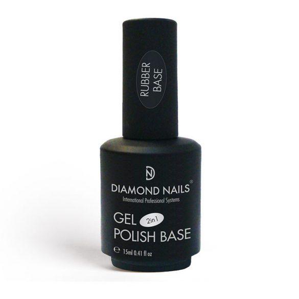 Gel Nail Polish - Rubber Base 15ml