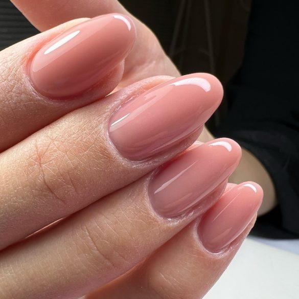 Gel Polish Base - Rubber Base - Dusty Pink 15ml