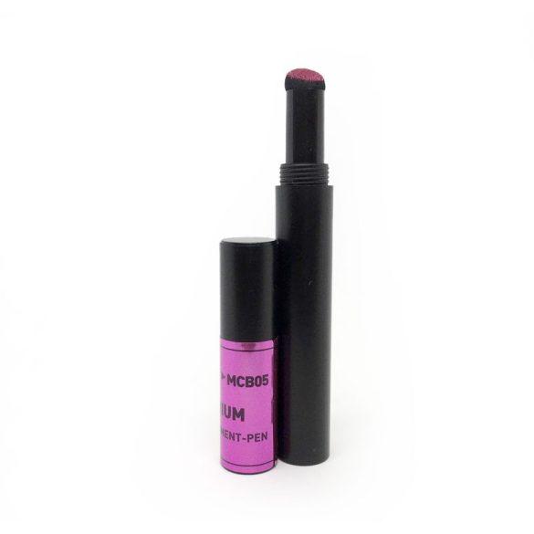 Chrome Powder Pen MCB05 - Vibrant Pink