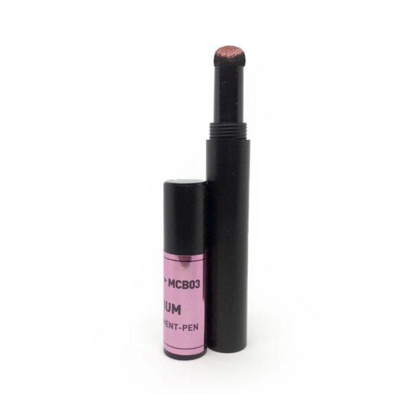 Chrome Powder Pen MCB03 - Pink