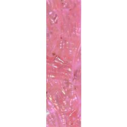 Shell strip - pink