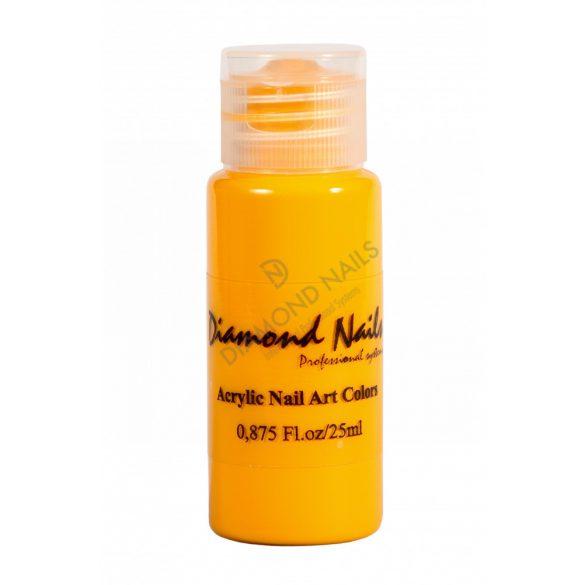 DN003 Acrylic nail art color 25ml