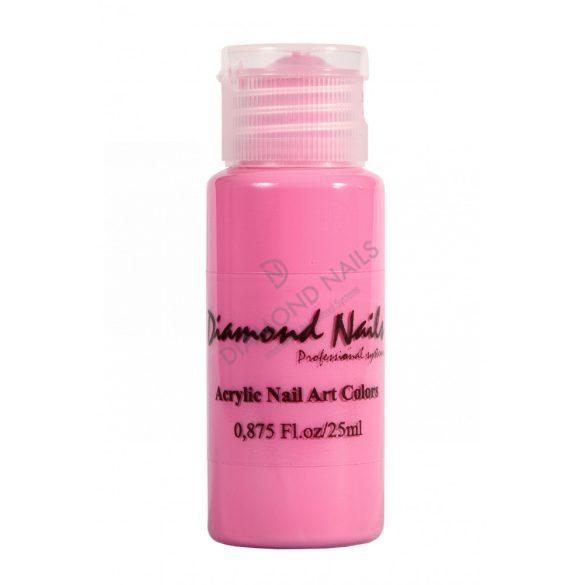 DN006 Acyrilc nail art color 25ml